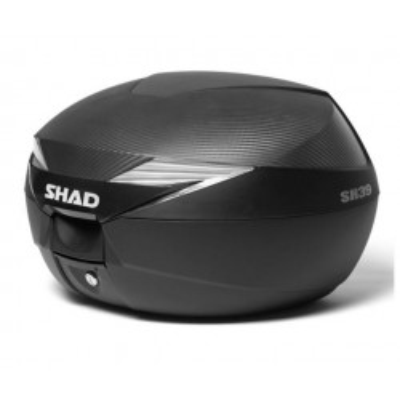 Μπαγκαζιέρα μοτοσυκλέτας SHAD Carbon 39 LT