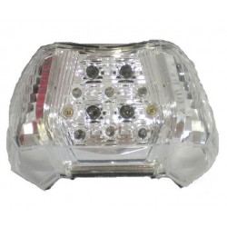 Φανάρι οπίσθιο με LED ROC HONDA ANF i INNOVA 125 (INJECTION)