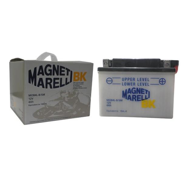Μπαταριά με υγρά 6 Αh MAGNETI-MARELLI YTZ7S