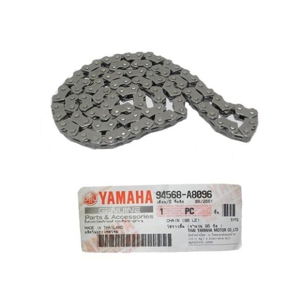 Αλυσίδα Εκκεντροφόρου YAMAHA CRYPTON X 135