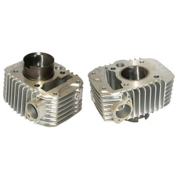 Κύλινδρος αλουμινίου OEM STD/52.4MM HONDA ANF INNOVA 125 (Καρμπυρατέρ)