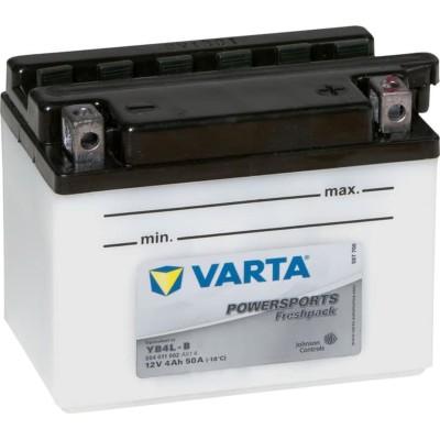 Μπαταριά VARTA YB4L-B