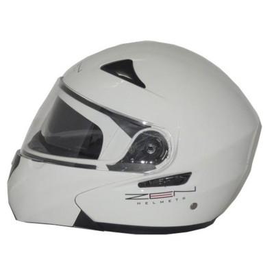 Κράνος Λευκό ZEN ZN-301