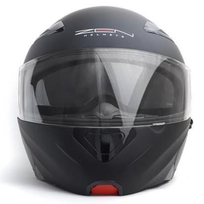 Κράνος Μαύρο ZEN ZN-301