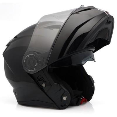 Κράνος Μαύρο ZEN ZN-908