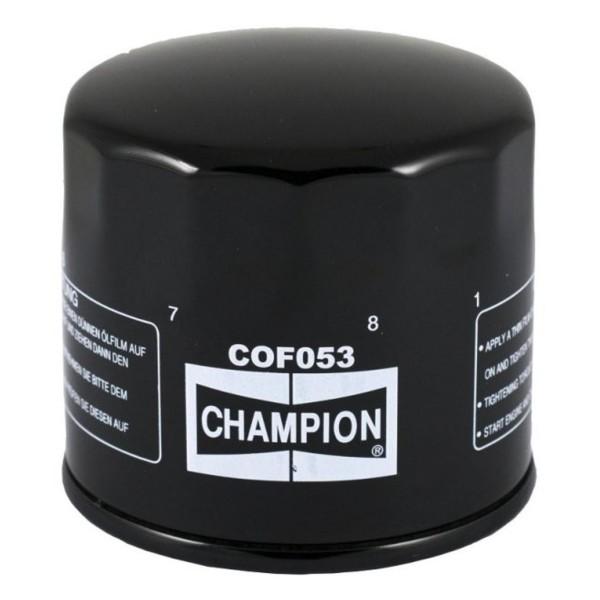 Φίλτρο λαδιού CHAMPION COF053