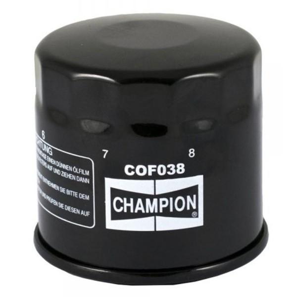Φίλτρο λαδιού CHAMPION COF038