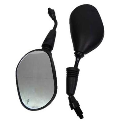 Καθρέπτες ζευγάρι 10mm ROC HONDA ANF INNOVA 125