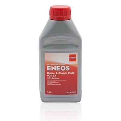 Υγρά φρένων ENEOS DOT 5 500ML