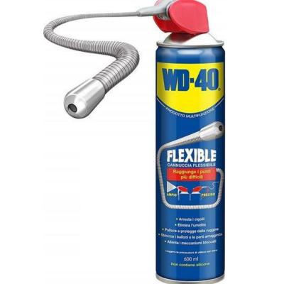 Αντισκουριακό FLEXIBLE WD-40 600ML