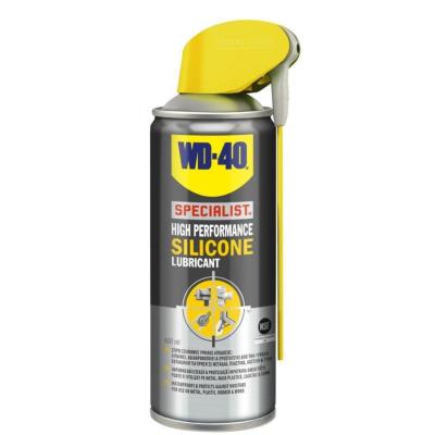 Σπρέι σιλικόνης υψηλής απόδοσης WD-40 400ML