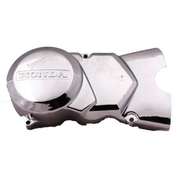 Καπάκι βολάν αλουμίνιο SHARK HONDA C50 C (12V)