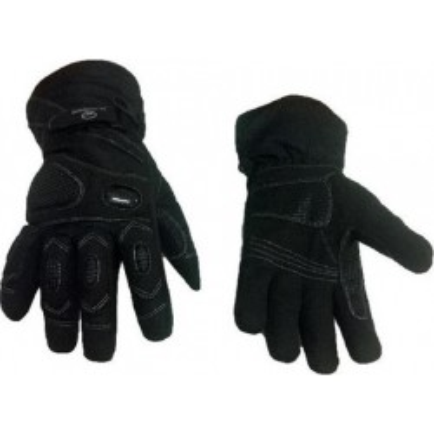Γάντια 3324 χειμερινά XL No 10 μαύρα WINGER