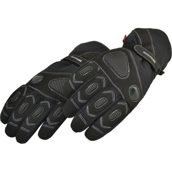 Γάντια 3324 χειμερινά 2XL No 11 μαύρα WINGER