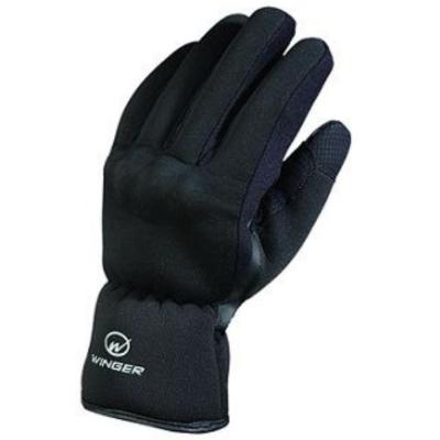 Γάντια 3348 χειμερινά L No 9 μαύρα WINGER