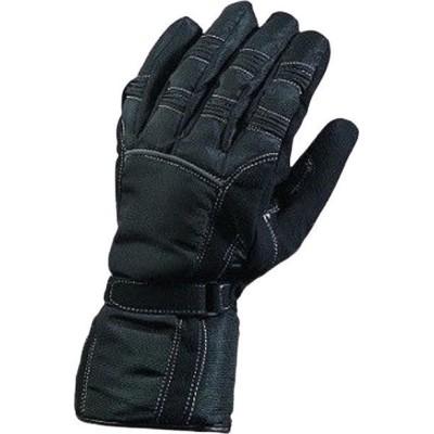 Γάντια 222/11 χειμερινά L No 9 μαύρα WINGER