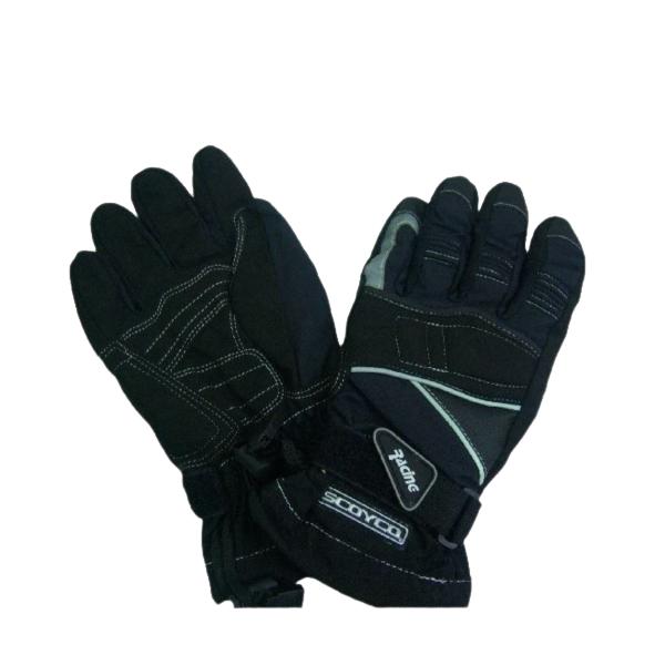 Γάντια MC15 χειμερινά μαύρα NONAME
