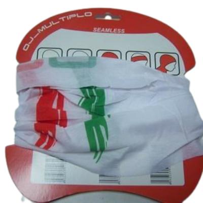 Περιλαίμιο Με ιταλική σημαία JF0357 OJ