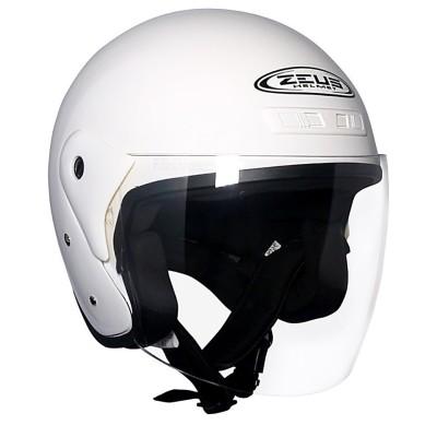 Κράνος 2XL Λευκό ZEUS 506