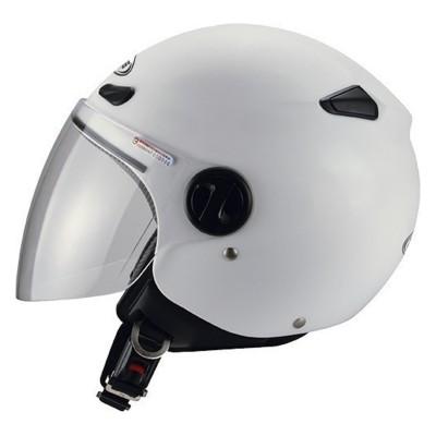 Κράνος 2XL Λευκό ZEU ZS-210B