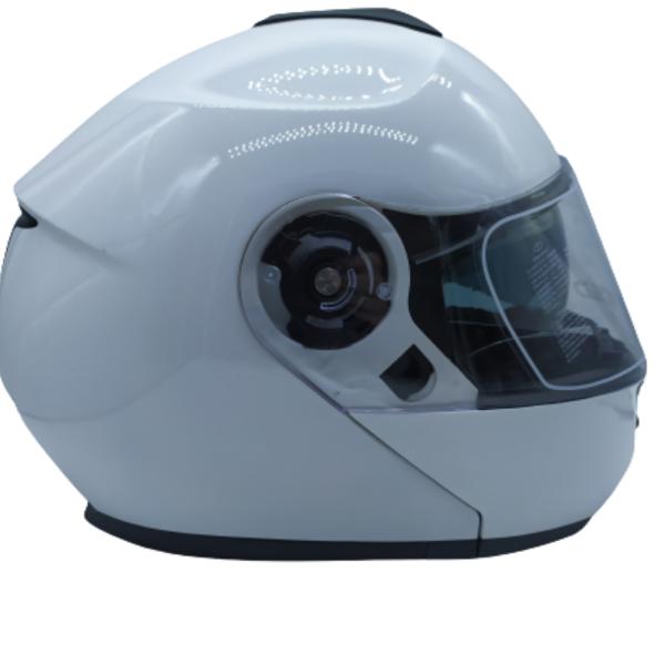 Κράνος 2XL Λευκό FSD 907