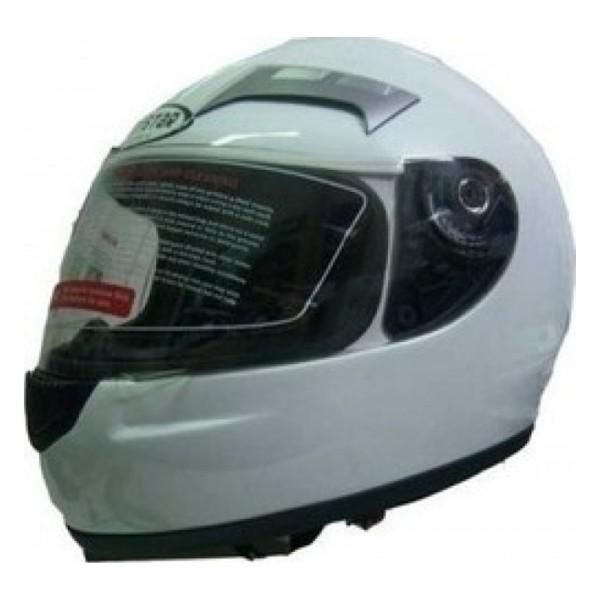 Κράνος M Λευκό CITYSTAR A5009