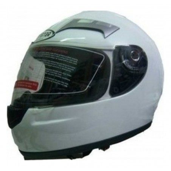 Κράνος XL Λευκό CITYSTAR A5009