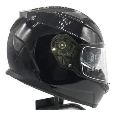 Κράνος L Μαύρο FSD 817
