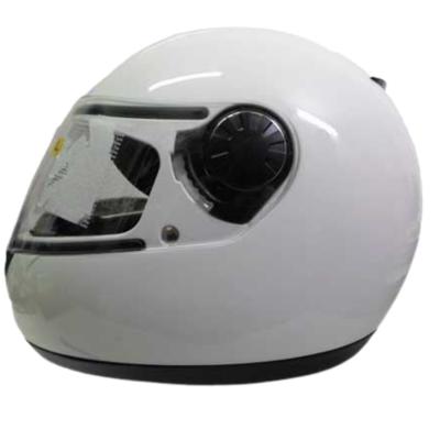 Κράνος M Λευκό ZEUS 805