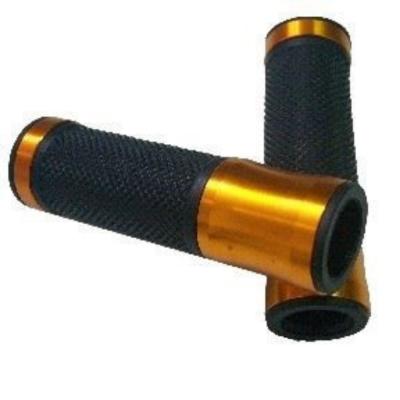 Χειρολαβές τιμονιού XINLI XL-282 Μαύρες/Χρυσές