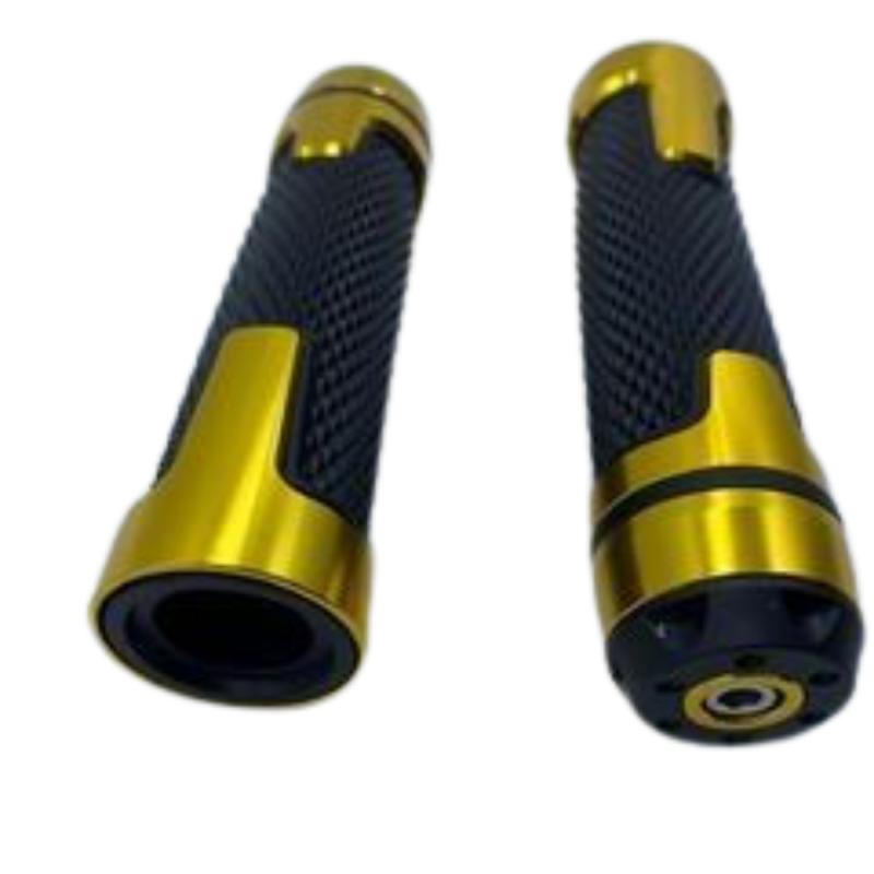 Χειρολαβές τιμονιού XINLI XL-629 Μαύρες/Χρυσές