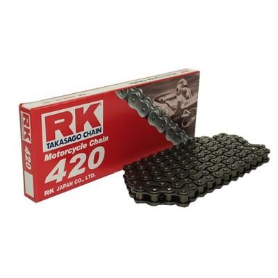 Αλυσίδα κίνησης 420SB X 104L RK