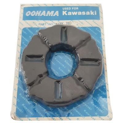 Λάστιχα ταμπούρου ROC KAWASAKI MAX 100