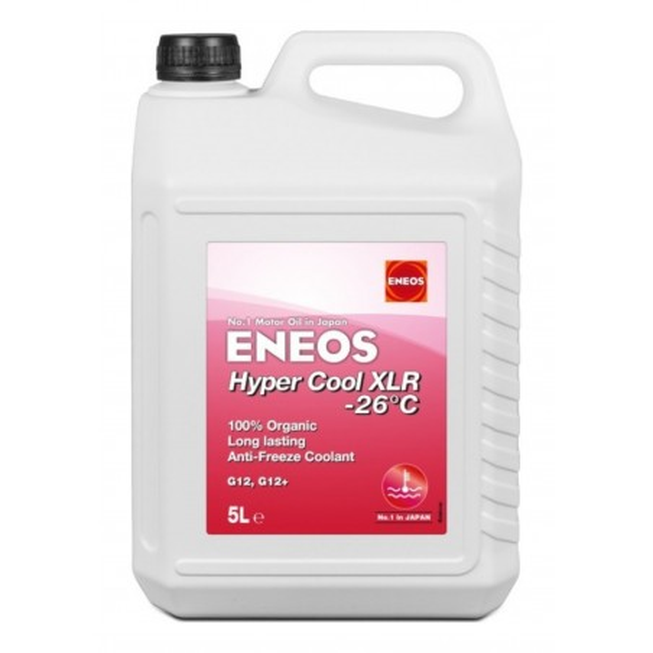 Αντιψυκτικό ENEOS HYPER COOL XLR 5L