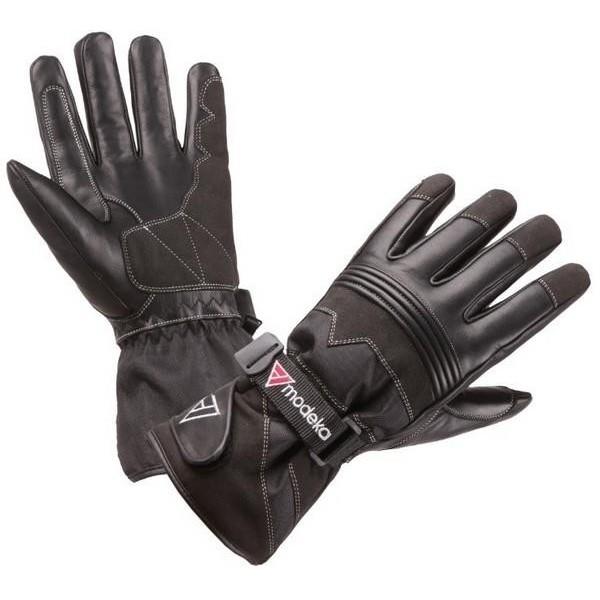 Γάντια Freeze evo χειμερινά μαύρα MODEKA