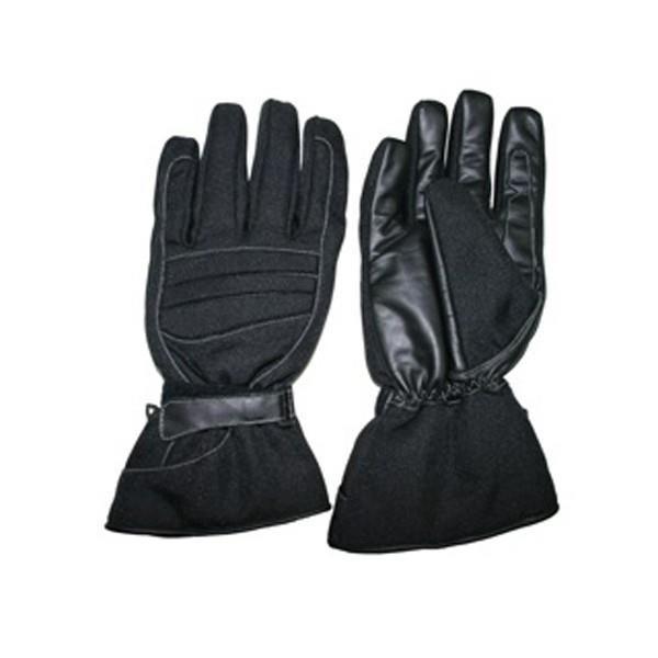 Γάντια Allrounder χειμερινά μαύρα MODEKA