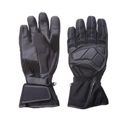 Γάντια Basic One χειμερινά μαύρα MODEKA