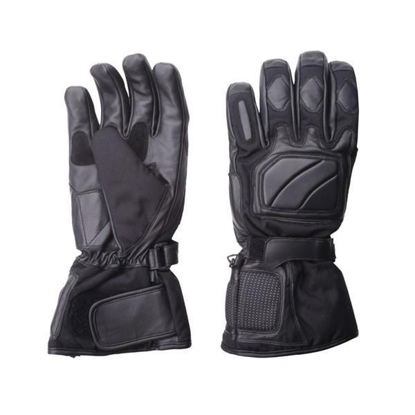 Γάντια Freeze χειμερινά μαύρα MODEKA