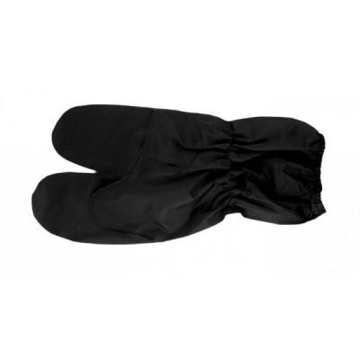 Γάντια Raingloves χειμερινά μαύρα MODEKA