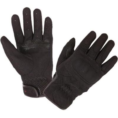 Γάντια Mesh Men Καλοκαιρινά μαύρα MODEKA