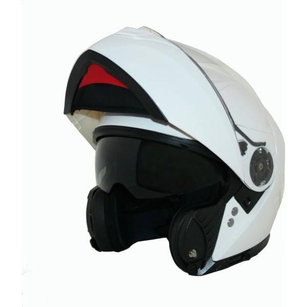 Κράνος Λευκό CORSA CF 180