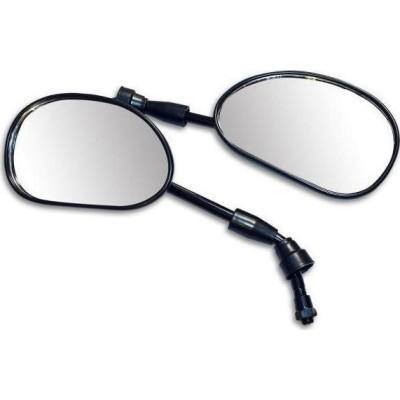 Καθρέπτες ζευγάρι 8mm MHQ HONDA ASTREA GRAND 100