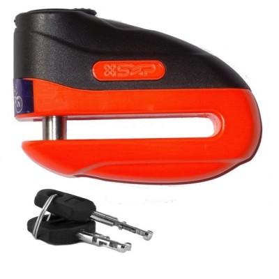 Κλειδαριά δισκόφρενου SXP 501J Κόκκινη