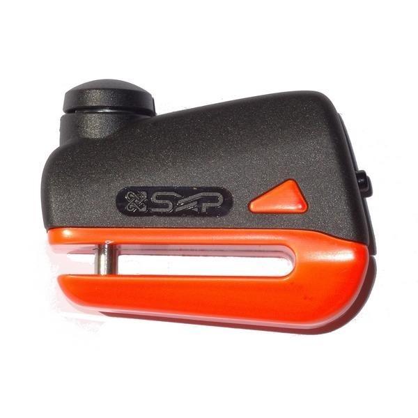 Κλειδαριά δισκόφρενου SXP 502K Κόκκινη
