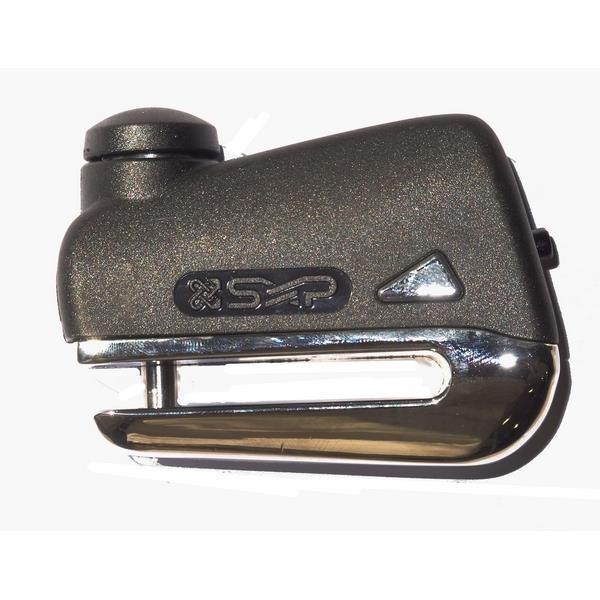 Κλειδαριά δισκόφρενου SXP 502K Χρώμιο