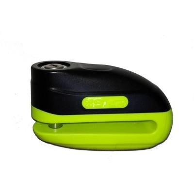Κλειδαριά δισκόφρενου SXP MD01 Κίτρινη