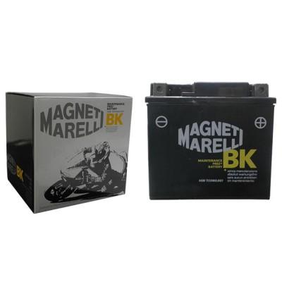 Μπαταριά με υγρά 4 Αh MAGNETI-MARELLI YTX5L-BS