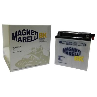 Μπαταριά με υγρά 9 Αh MAGNETI-MARELLI YB9-B