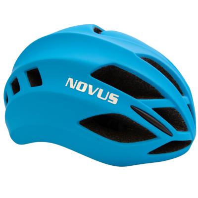 Κράνος Ενηλίκων Μπλε NOVUS...