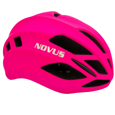 Κράνος Ενηλίκων Ροζ NOVUS N043